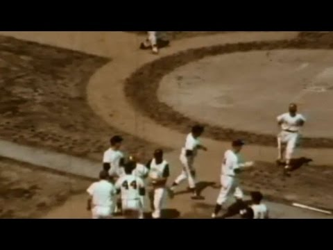 1966 ASG: Wills hits a walk-off single in the 10th