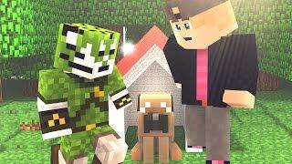 PIPCRAFT - Mopshonden in Minecraft!
