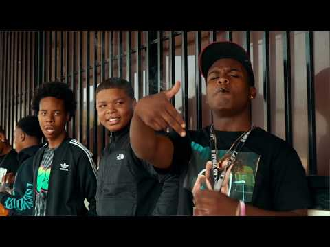 """NBN LIL JAQ - """"STICK UP"""" 