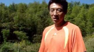 松岡修造さんのウェブサイトはこちら↓ http://www.shuzo.co.jp/ バンブー.