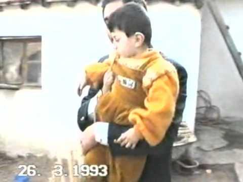 ALAADDİN KARADAVUT  BAĞLARBAŞI 1992 SALİM BOZDEMİR VE YAVRUSU 1992
