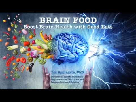 Brain Foods for Brain Health - Boost Brain Health with Good