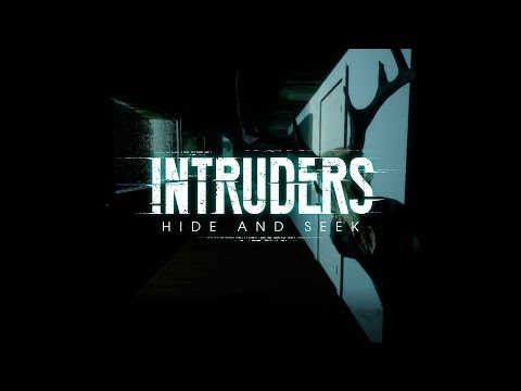 Resultado de imagen para Intruders: Hide and Seek