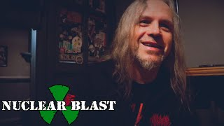 VADER – Peter Discusses The New Single 'Into Oblivion' (OFFICIAL TRAILER)