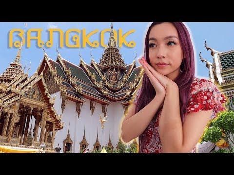 The Thailand series