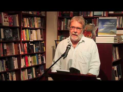 Martin Flanagan - Shane Howard Book Launch Speech