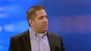 Testimonial | Tom Rivera, Director of IT Digital Services, Vertex | CIO Summit 2019
