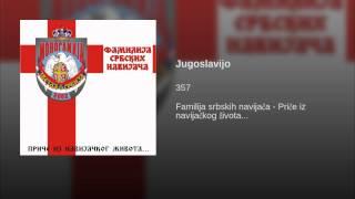 Jugoslavijo