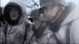 Märkische Heide 辺境の荒野 ドイツ軍