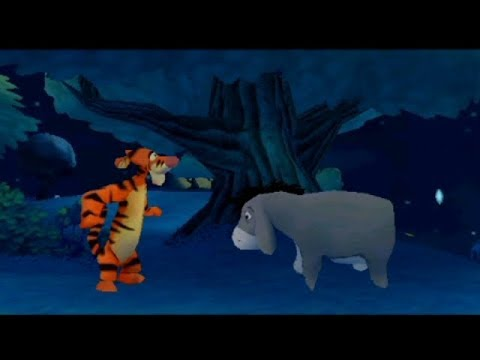 Winnie L Ourson La Chasse Au Miel De Tigrou Pc Complet Youtube
