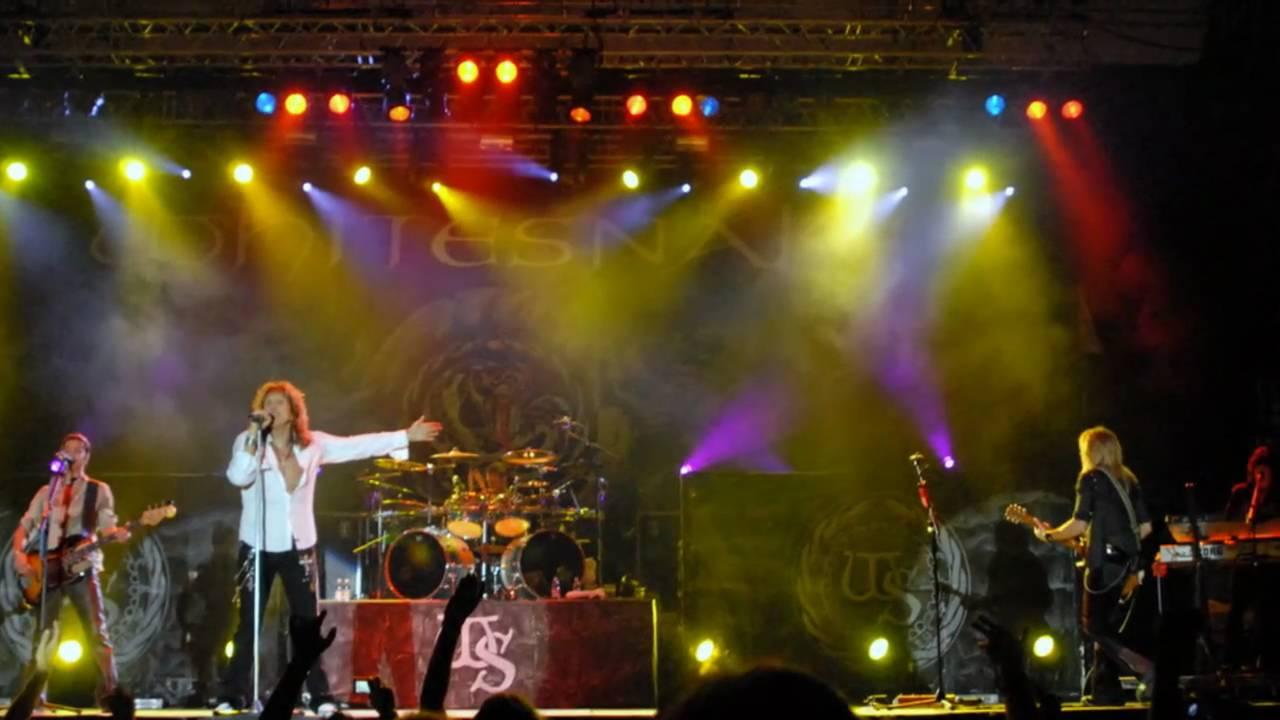 Whitesnake Love Lyrics