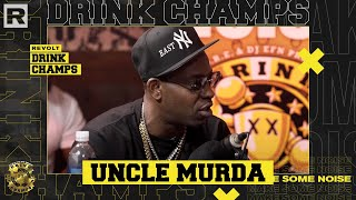 """Uncle Murda & Yung LB On Working With HOV & Mariah Carey, """"Rap Up 2020,"""" Runtz & More 
