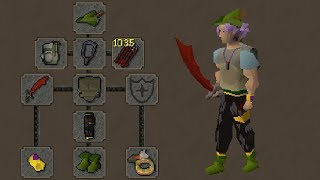 The Next Beginner PKing Account Build