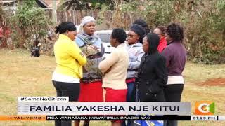 Mtu mmoja auwawa huko Nyeri kwa mizozo ya ardhi