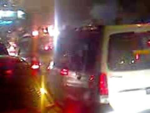 honda cite fire in indrapasth road