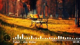 Faded - Alan Walker - download free 128,320kbps - lyrics