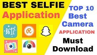 best selfie camera app | best camera app for portrait mode android | top camera apps | selfie camera