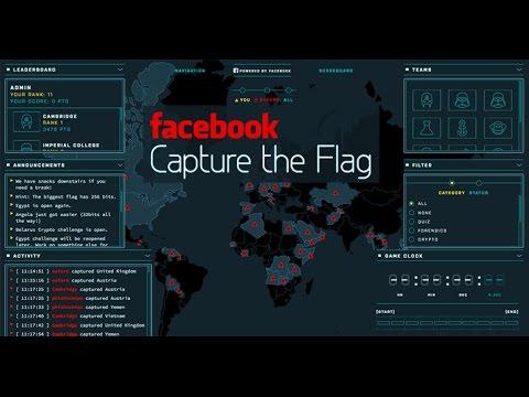 CTF Facebook on Windows طريقة تتبيث ودخول تحدي الهاكرز