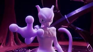 Pokemon Movie 22: Mewtwo Strikes Back Evolution - Official Full Trailer