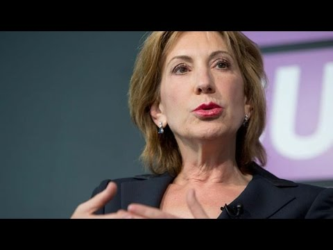The Best (Worst?) of Carly Fiorina