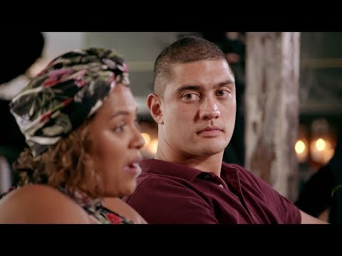 Charlene reveals that she and Patrick have struggled | Married at First Sight Australia 2018