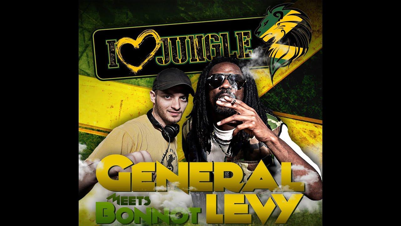 General levy dj bonnot sala trinchera m laga youtube for Sala trinchera