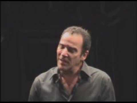 "Mandy Patinkin - ""If I Loved You"""