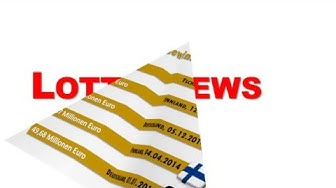 Eurojackpot - Die Top 5 im Eurolotto (Stand 15.03.2016)