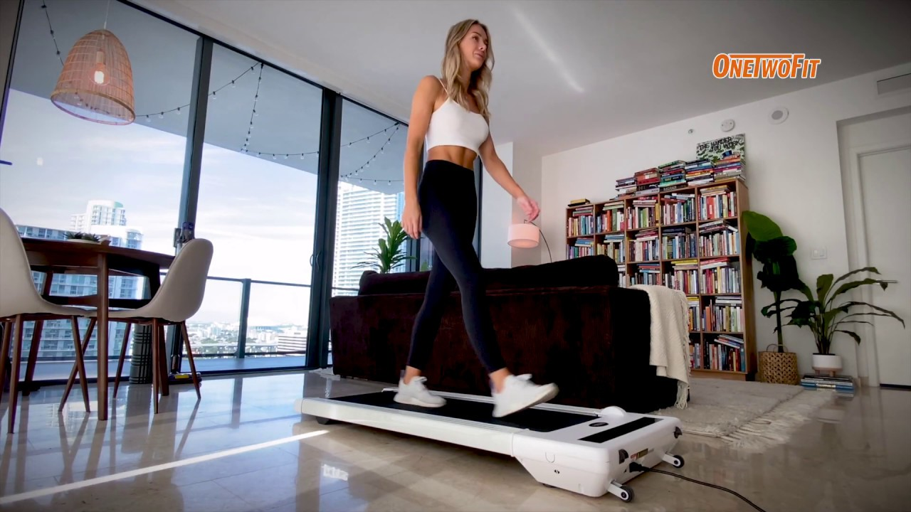 Treadmill for Home Under Desk OT131 | ONETWOFIT