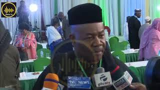 Shocker!!:Nigerians Should Expect Uncommon Performance Again.- Sen. Akpabio