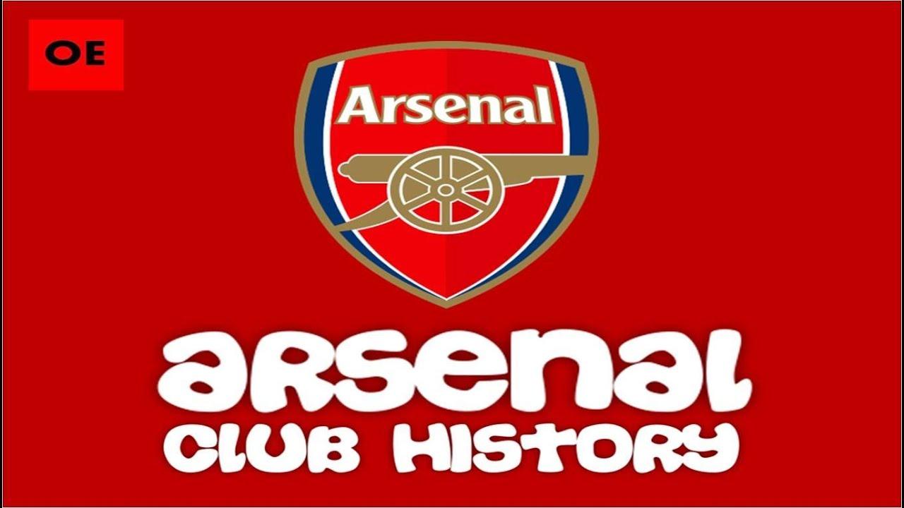 Arsenal S Club History 1886 2014 Youtube