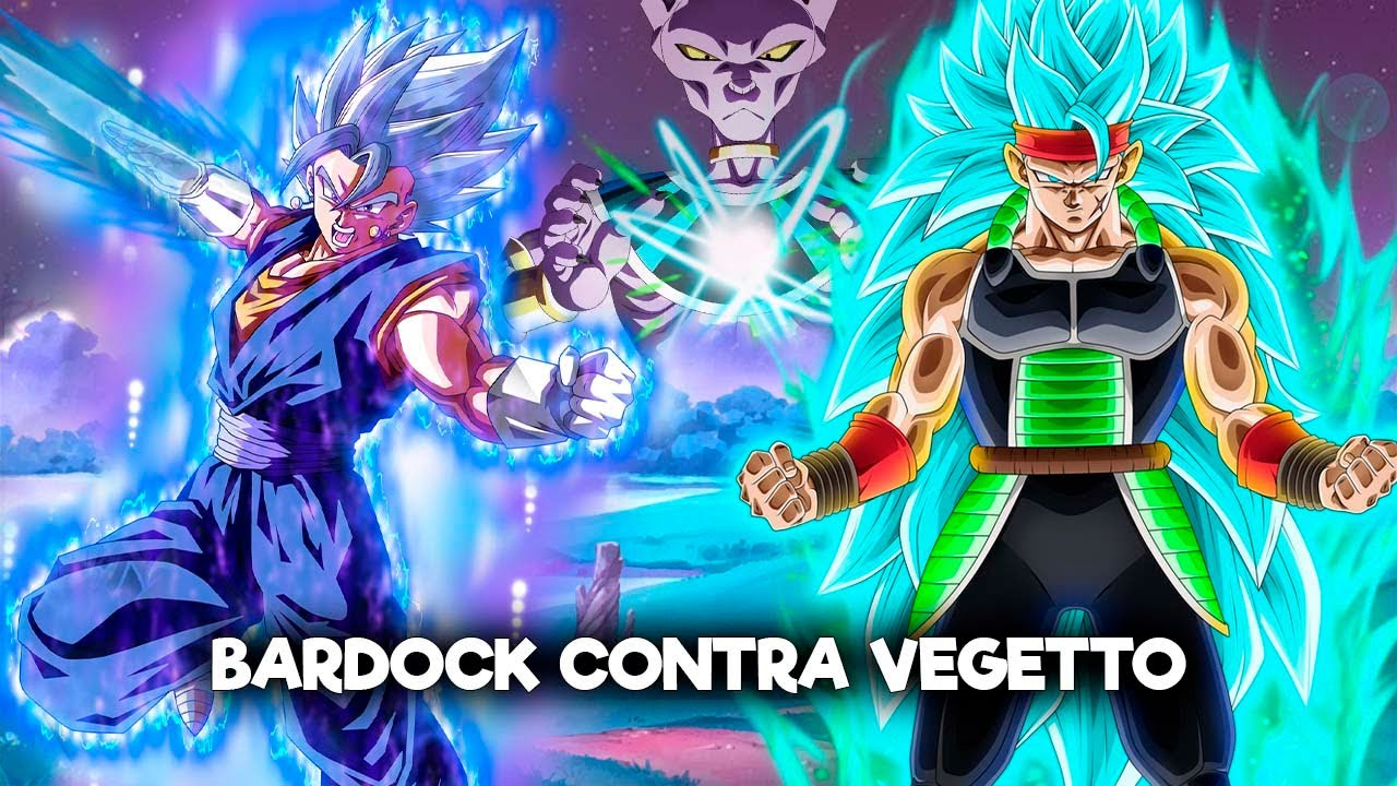 GOKU REVIVE A SUS PADRES BARDOCK Y GINE | CAPITULO 5 | DRAGON BALL SUPER 2