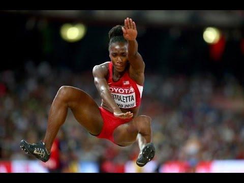 2015 Beijing – World Championship – Long Jump – Women