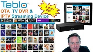 HDTV Tuner and DVR Combo - Makes Cutting the Cord Super Easy