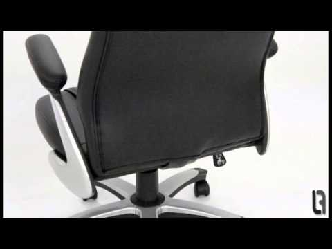 Santiago leather Office Chair