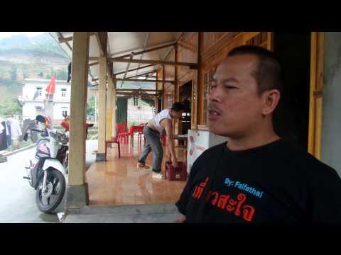 กระหล่ำปลีผัดน้ำปลา ฝีมือ Mr_hotsia เที่ยวสะใจเวียดนามเหนือ
