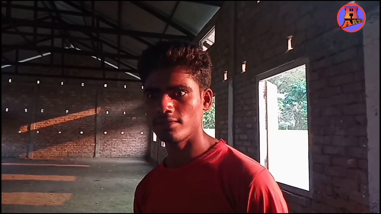 """HAYAGRIVA ART'S PRESENTS AASAMISE ACTION SHORT MOVIE """"ACTION"""" PART 3"""