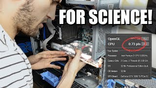 I Paired a $6 CPU with a $700 Graphics Card