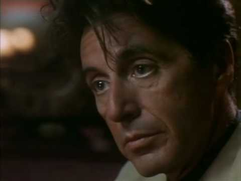 Glengarry Glen Ross - Romas' monologue (Al Pacino)