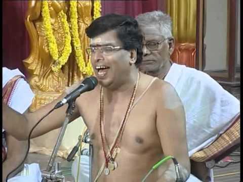Udayalur Kalyanaraman..Apaarakaruna sindhum..On Kanchi Periyava...Alangudi Radhakalyanam-2011