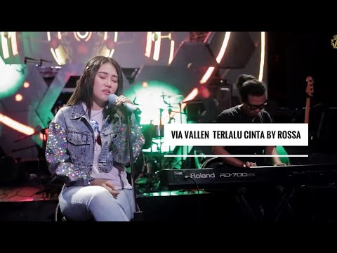 Download Via Vallen – Terlalu Cinta (Cover) Mp3 (4.1 MB)