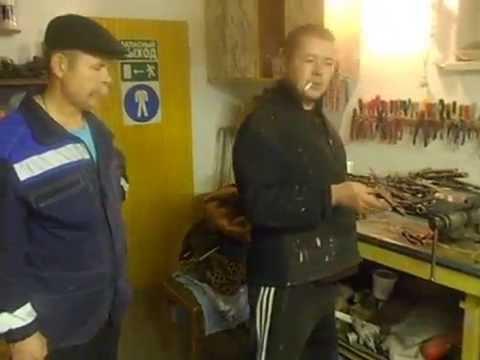 Видео Ремонт замка ваз