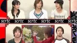 スクラッチ激獣トーク 修行その41、42.