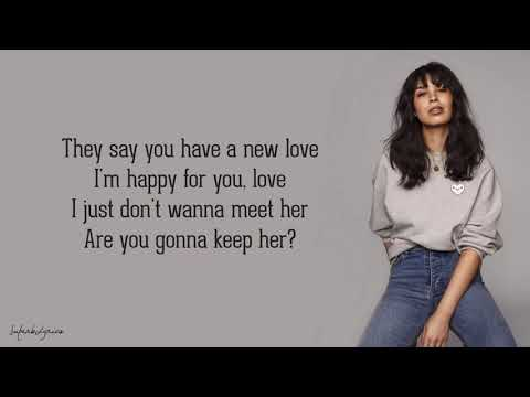 Клип Maria Mena - I Don't Wanna See You With Her