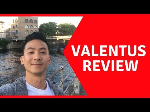 Valentus Review - Should You Join OR Stay Away??
