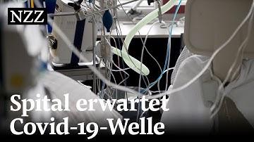 «Das Spital ist nicht mehr wieder zuerkennen»: Arzt über Zürcher Triemli-Spital