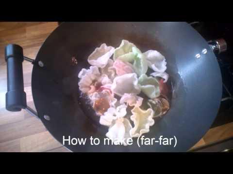 how to make (far-far)