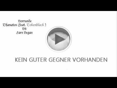 PBT 2014 - Vorrunde - Thanatos vs. Lars Vegas feat. TokenBlack