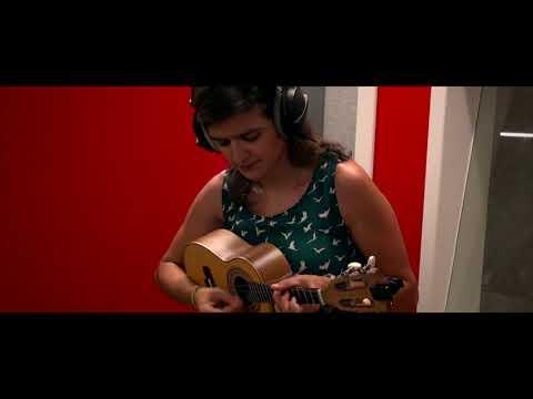 Elizabeth Fadel plays J. S. Bach BWV 1004