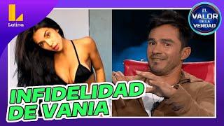 🔴😱🔥 André Castañeda: ¿Te fue infiel Vania Bludau con Sebastián Lizarzaburu? - El valor de la verdad